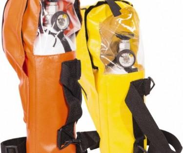 EEBA –(Emergency Escape Breathing Apparatus (EEBA)